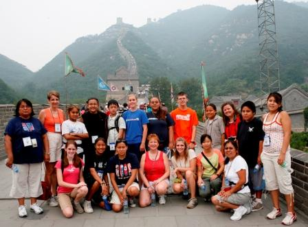2007 Challenge:TOMORROW Youth Program
